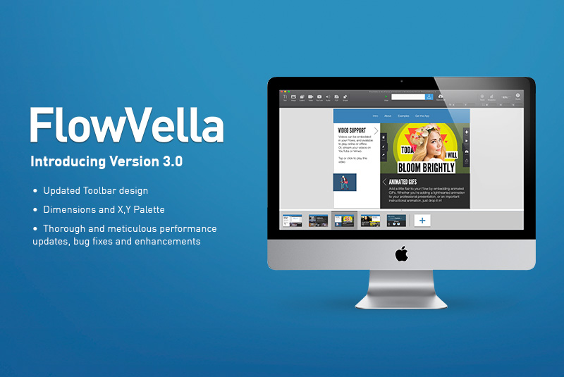 FlowVella for Mac 3